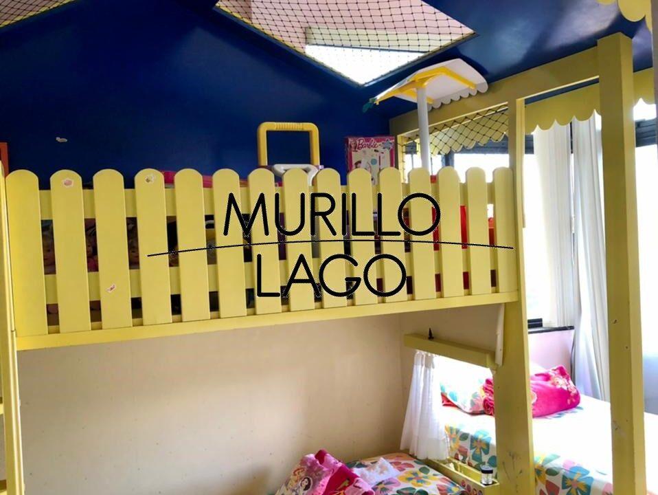 17 Apartamento para venda, 278 metros, 4 quartos,3 vagas, DCE ao lado do shopping Rio Poty na avenida Marechal Castelo Branco em Teresina-PI
