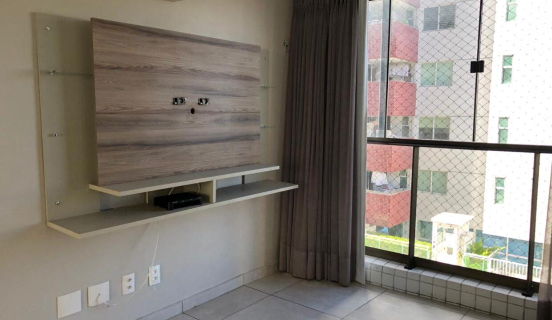 17 Apartamento para venda 3 suítes, 2 vagas no bairro de Fátima em Teresina-PI