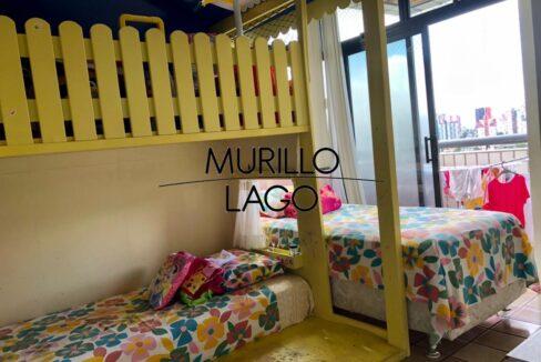 18 Apartamento para venda, 278 metros, 4 quartos,3 vagas, DCE ao lado do shopping Rio Poty na avenida Marechal Castelo Branco em Teresina-PI