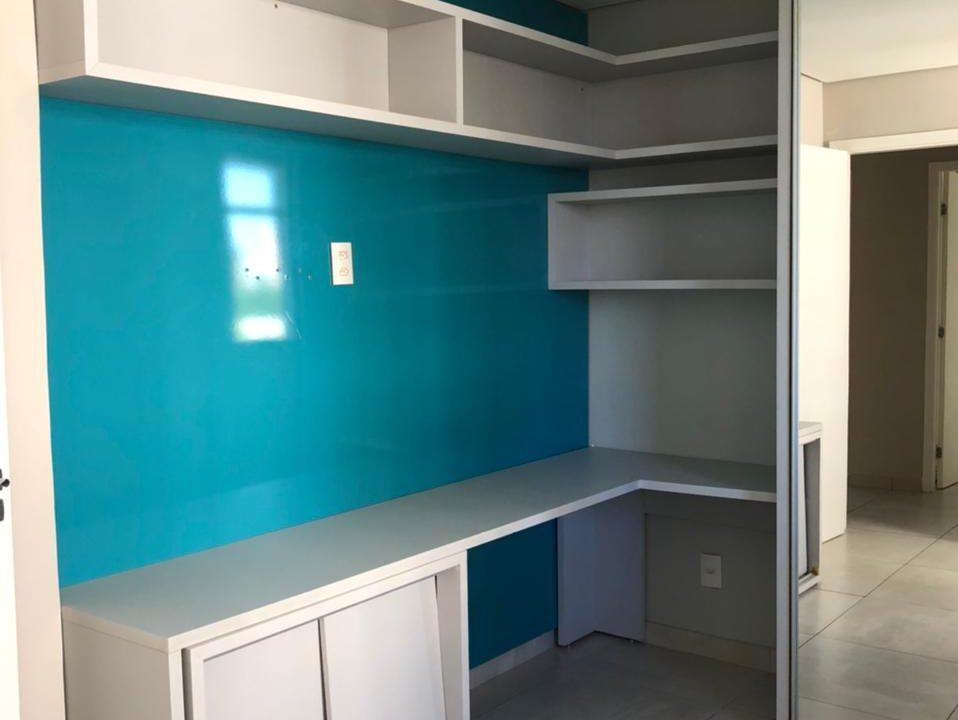 18 Apartamento para venda 3 suítes, 2 vagas no bairro de Fátima em Teresina-PI