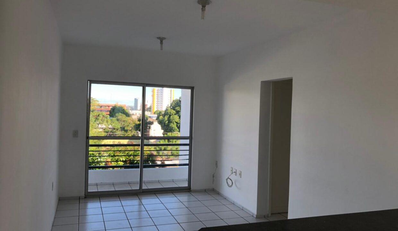 2 Apartamento para venda, 3 quartos sendo 1 suíte, jóquei clube, próximo avenida homero castelo branco e avenida jóquei clube em Teresina-PI