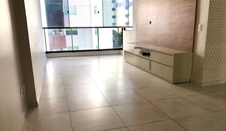 2 Apartamento para venda 3 suítes, 2 vagas no bairro de Fátima em Teresina-PI