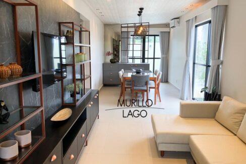 2 Jardins de Monet condomínio de casas com 3 quartos em frente ao clube da oab em Teresina-PI