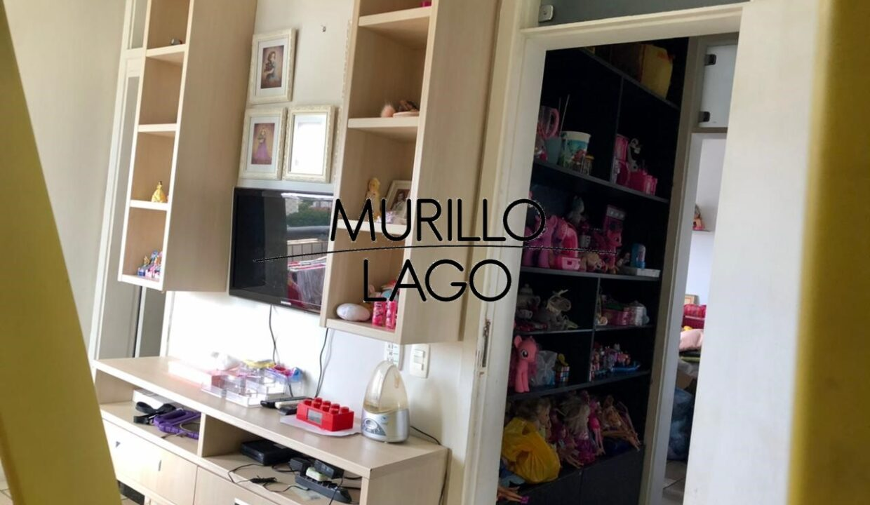 20 Apartamento para venda, 278 metros, 4 quartos,3 vagas, DCE ao lado do shopping Rio Poty na avenida Marechal Castelo Branco em Teresina-PI