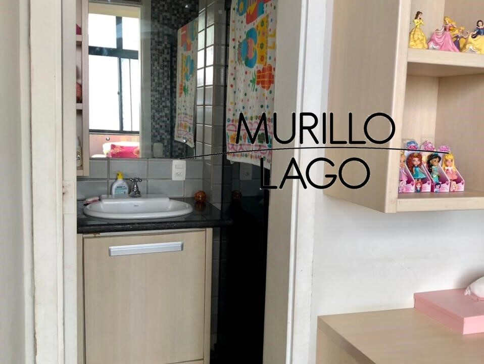 21 Apartamento para venda, 278 metros, 4 quartos,3 vagas, DCE ao lado do shopping Rio Poty na avenida Marechal Castelo Branco em Teresina-PI