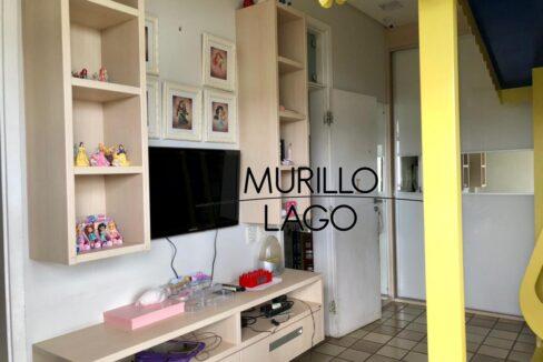 22 Apartamento para venda, 278 metros, 4 quartos,3 vagas, DCE ao lado do shopping Rio Poty na avenida Marechal Castelo Branco em Teresina-PI