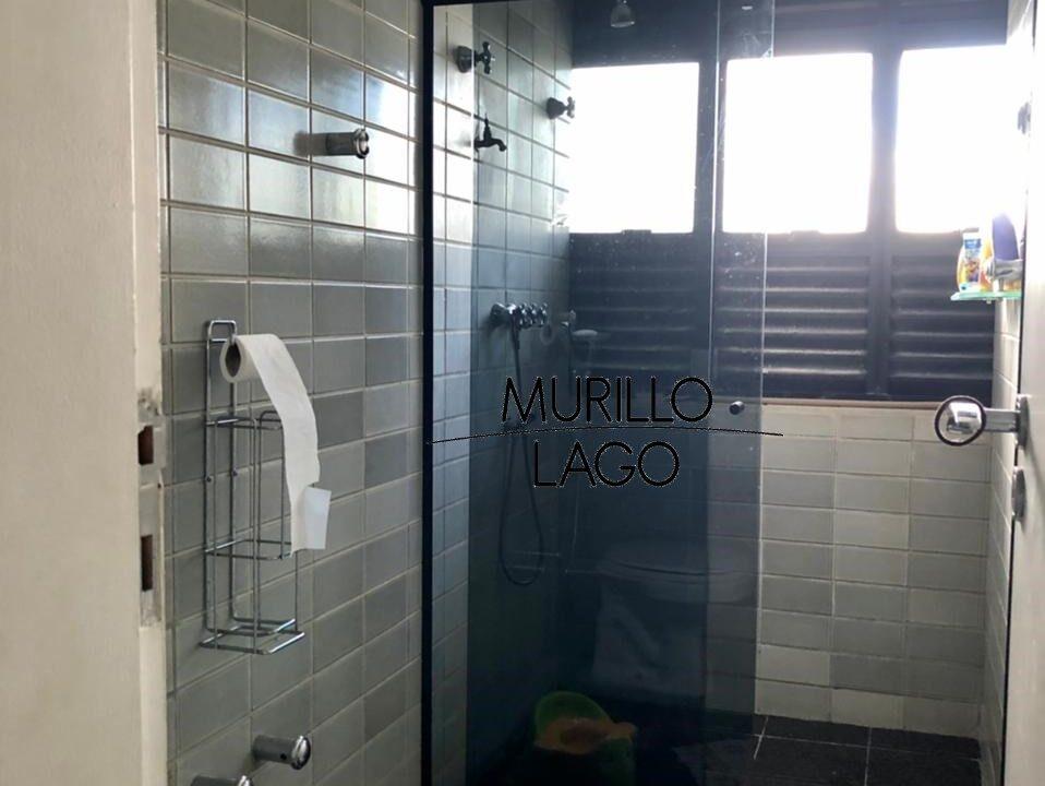 24 Apartamento para venda, 278 metros, 4 quartos,3 vagas, DCE ao lado do shopping Rio Poty na avenida Marechal Castelo Branco em Teresina-PI