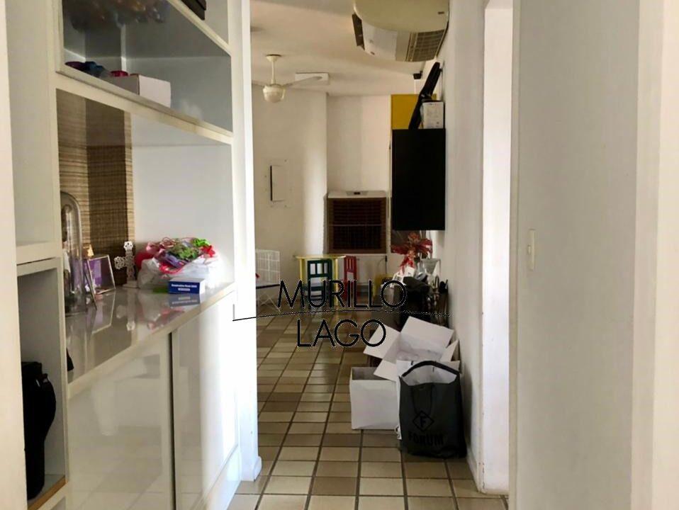 26 Apartamento para venda, 278 metros, 4 quartos,3 vagas, DCE ao lado do shopping Rio Poty na avenida Marechal Castelo Branco em Teresina-PI