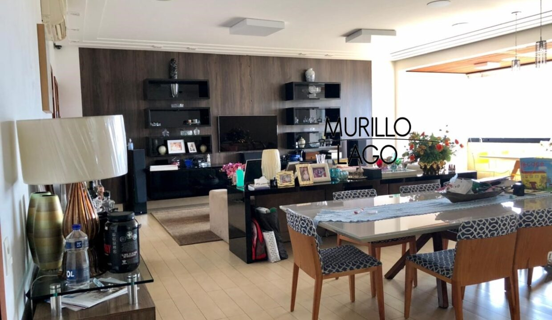 27 Apartamento para venda, 278 metros, 4 quartos,3 vagas, DCE ao lado do shopping Rio Poty na avenida Marechal Castelo Branco em Teresina-PI