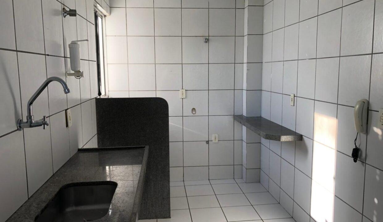 3 Apartamento para venda, 3 quartos sendo 1 suíte, jóquei clube, próximo avenida homero castelo branco e avenida jóquei clube em Teresina-PI