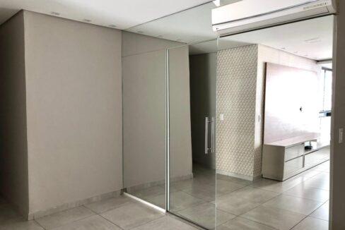 3 Apartamento para venda 3 suítes, 2 vagas no bairro de Fátima em Teresina-PI