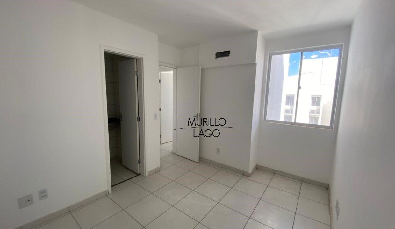 3 Apartamento para venda Dream Park, 3 quartos sendo 1 suíte, elevador, sombra total em Teresina-PI
