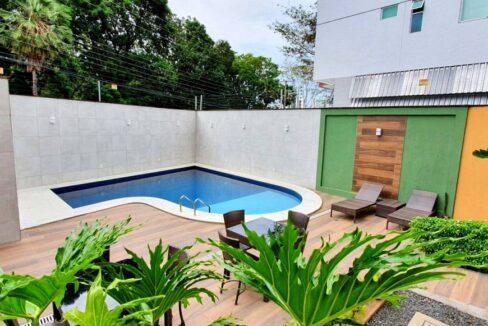 3 Apartamento venda Jóquei, 3 suítes, 2 vagas próximo avenida Dom Severino em Teresina-PI por R$ 680.000,00