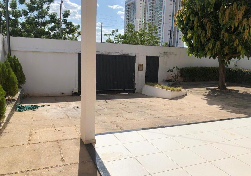 3 casa para venda no bairro morada do sol em Teresina por R$ 550.000,00