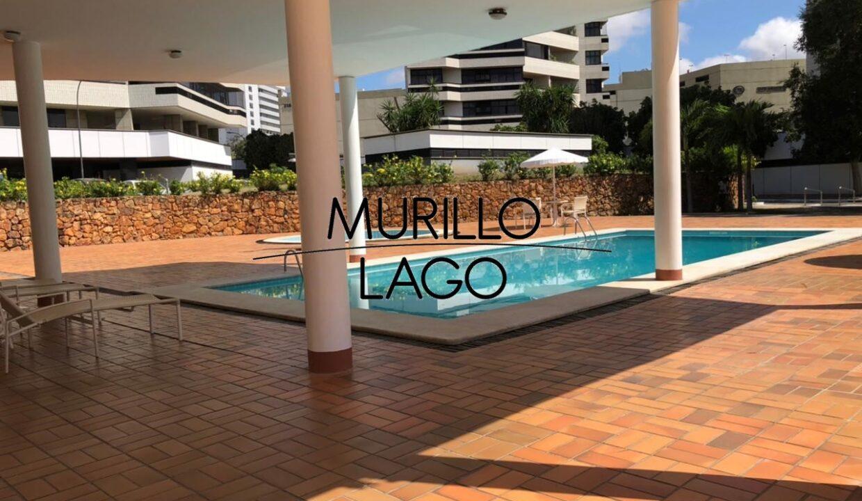 33 Apartamento para venda, 278 metros, 4 quartos,3 vagas, DCE ao lado do shopping Rio Poty na avenida Marechal Castelo Branco em Teresina-PI