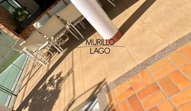 34 Apartamento para venda, 278 metros, 4 quartos,3 vagas, DCE ao lado do shopping Rio Poty na avenida Marechal Castelo Branco em Teresina-PI