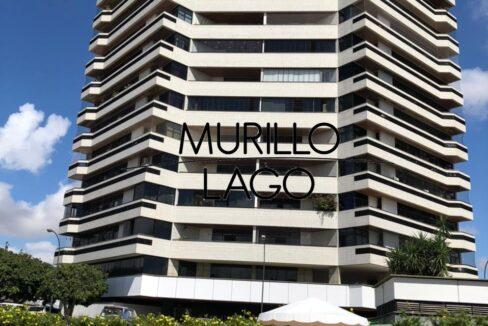 35 Apartamento para venda, 278 metros, 4 quartos,3 vagas, DCE ao lado do shopping Rio Poty na avenida Marechal Castelo Branco em Teresina-PI