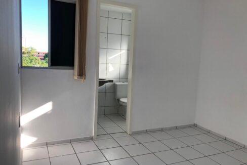 4 Apartamento para venda, 3 quartos sendo 1 suíte, jóquei clube, próximo avenida homero castelo branco e avenida jóquei clube em Teresina-PI