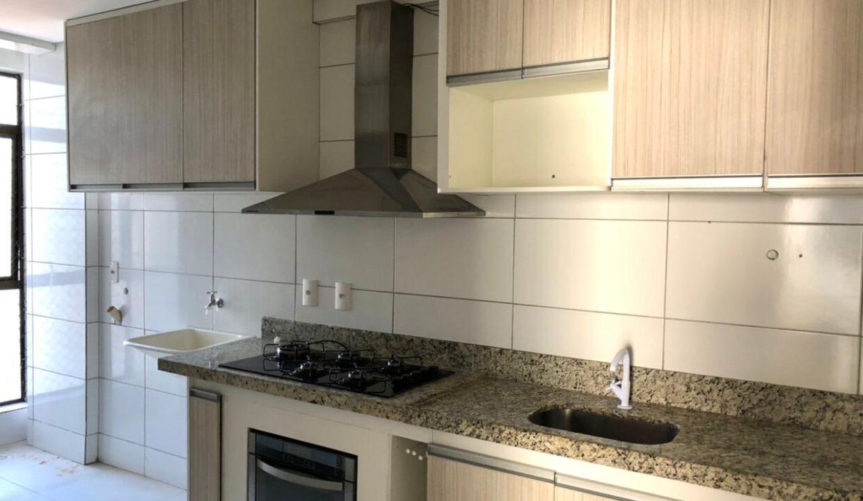 4 Apartamento para venda 3 suítes, 2 vagas no bairro de Fátima em Teresina-PI