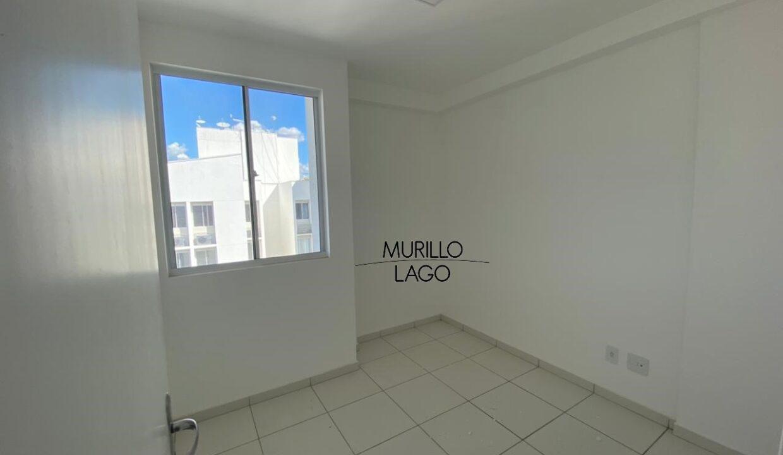 4 Apartamento para venda Dream Park, 3 quartos sendo 1 suíte, elevador, sombra total em Teresina-PI