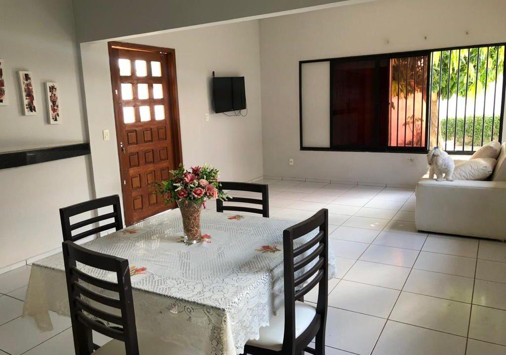 4 casa para venda no bairro morada do sol em Teresina por R$ 550.000,00