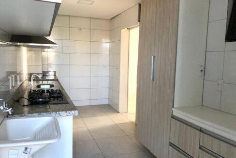 5 Apartamento para venda 3 suítes, 2 vagas no bairro de Fátima em Teresina-PI
