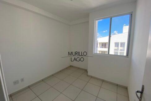 5 Apartamento para venda Dream Park, 3 quartos sendo 1 suíte, elevador, sombra total em Teresina-PI