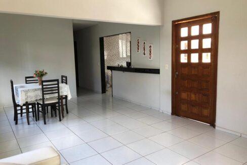 5 casa para venda no bairro morada do sol em Teresina por R$ 550.000,00