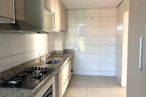 6 Apartamento para venda 3 suítes, 2 vagas no bairro de Fátima em Teresina-PI