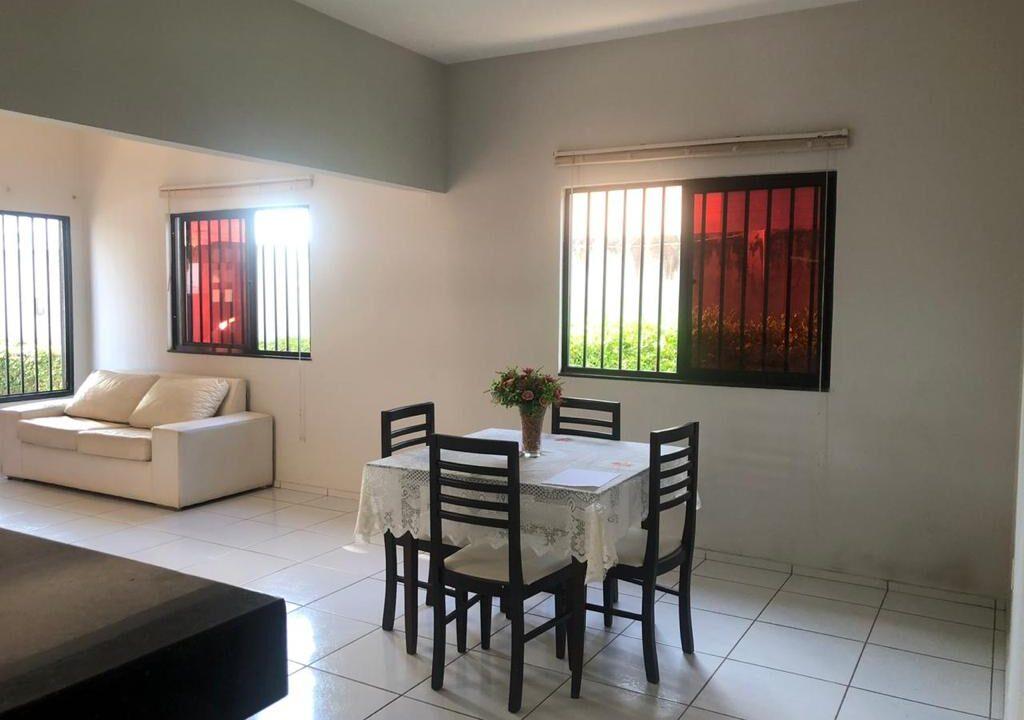 6 casa para venda no bairro morada do sol em Teresina por R$ 550.000,00