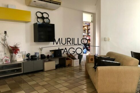 7 Apartamento para venda, 278 metros, 4 quartos,3 vagas, DCE ao lado do shopping Rio Poty na avenida Marechal Castelo Branco em Teresina-PI