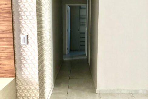 7 Apartamento para venda 3 suítes, 2 vagas no bairro de Fátima em Teresina-PI
