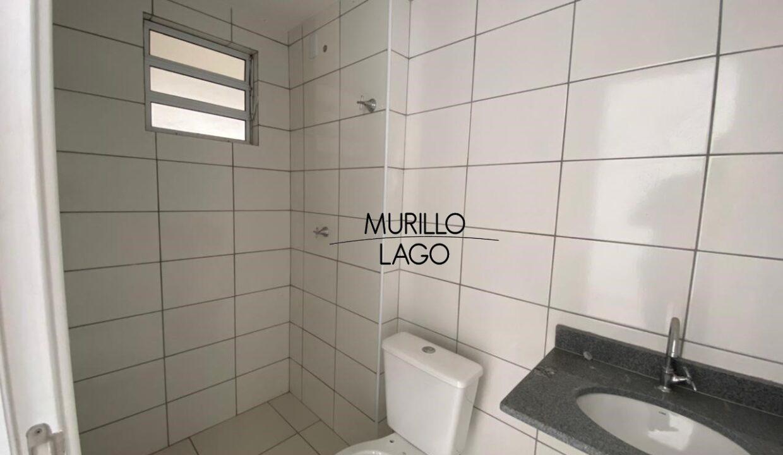 7 Apartamento para venda Dream Park, 3 quartos sendo 1 suíte, elevador, sombra total em Teresina-PI