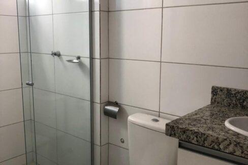 9 Apartamento para venda 3 suítes, 2 vagas no bairro de Fátima em Teresina-PI