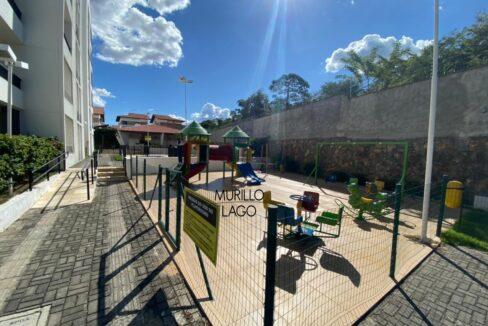 9 Apartamento para venda Dream Park, 3 quartos sendo 1 suíte, elevador, sombra total em Teresina-PI