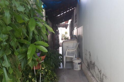 9 Casa para venda no bairro Primavera com 3 quartos e 2 banheiros em Teresina-PI