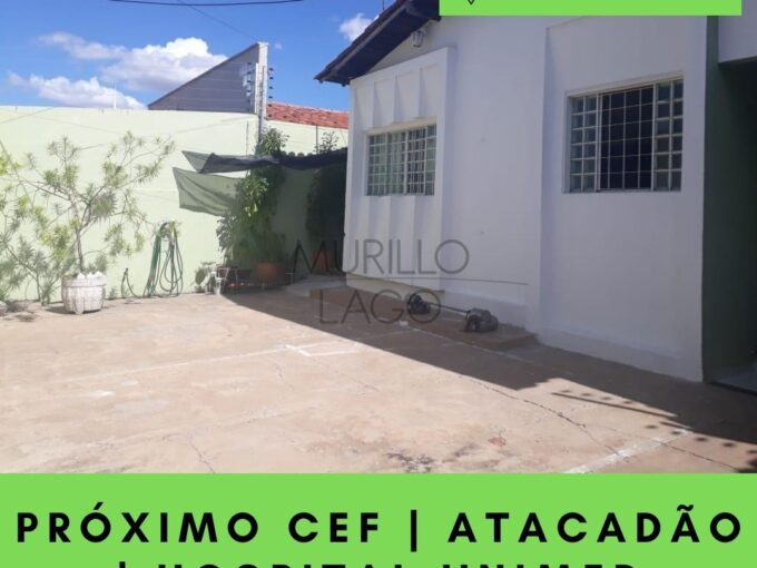 Casa venda 3 quartos no bairro Primavera em excelente localização, a um quarteirão da avenida Duque de Caxias, próximo à Caixa Econômica, Atacadão e Hospital da Unimed.