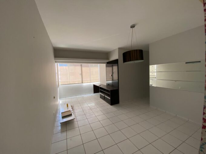 Apartamento para venda com 3 quartos sendo 2 suítes, móveis planejados, piscina no bairro Santa Isabel próximo avenida João XXIII em Teresina-PI