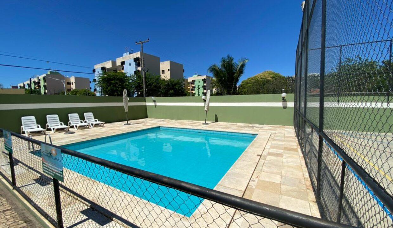 10 Apartamento para venda com 3 quartos sendo 2 suítes, móveis planejados, piscina próximo avenida João XXIII
