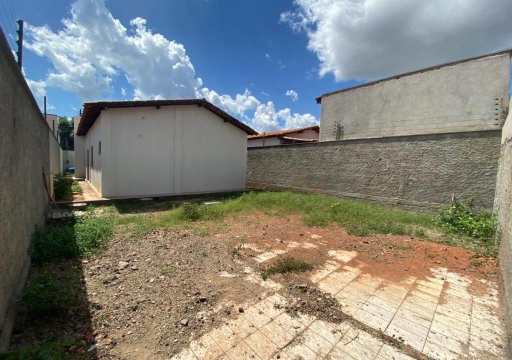 11 Casa para venda com 3 quartos sendo 1 suíte com closet no bairro Satélite em Teresina-PI