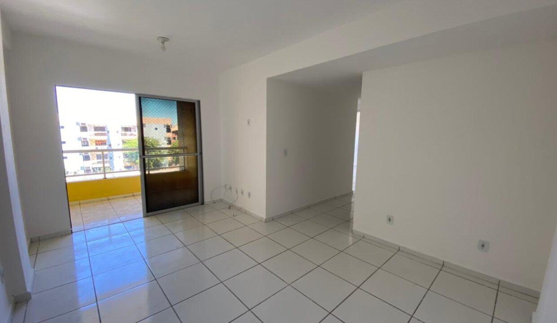 2 Apartamento para venda com 2 quartos sendo 1 suíte, elevador, piscina, 1 vaga de garagem próximo avenida João XXIII em Teresina-PI