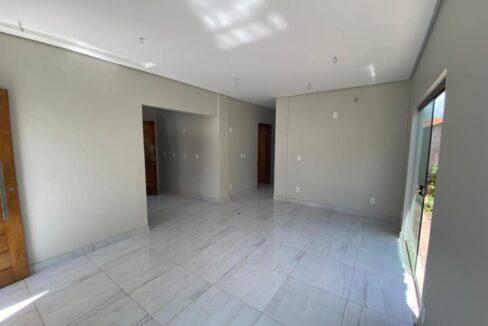 3 Casa para venda com 3 quartos sendo 1 suíte com closet no bairro Satélite em Teresina-PI