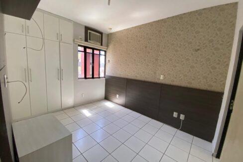 5 Apartamento para venda com 3 quartos sendo 2 suítes, móveis planejados, piscina próximo avenida João XXIII