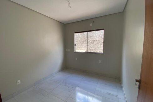 5 Casa para venda com 3 quartos sendo 1 suíte com closet no bairro Satélite em Teresina-PI