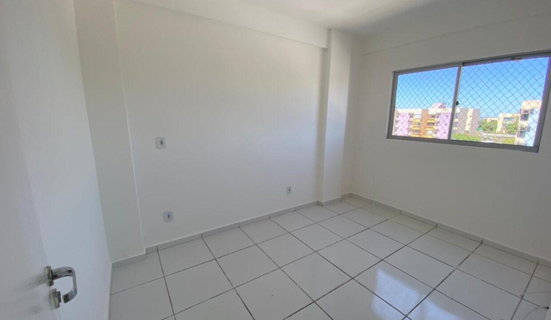 6 Apartamento para venda com 2 quartos sendo 1 suíte, elevador, piscina, 1 vaga de garagem próximo avenida João XXIII em Teresina-PI