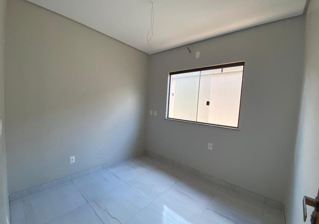 6 Casa para venda com 3 quartos sendo 1 suíte com closet no bairro Satélite em Teresina-PI