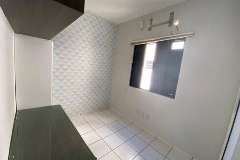 6Apartamento para venda com 3 quartos sendo 2 suítes, móveis planejados, piscina próximo avenida João XXIII