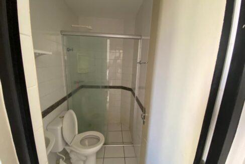 7 Apartamento para venda com 3 quartos sendo 2 suítes, móveis planejados, piscina próximo avenida João XXIII