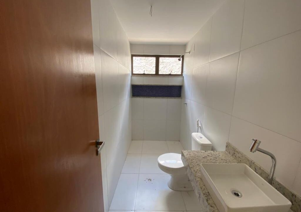 7 Casa para venda com 3 quartos sendo 1 suíte com closet no bairro Satélite em Teresina-PI
