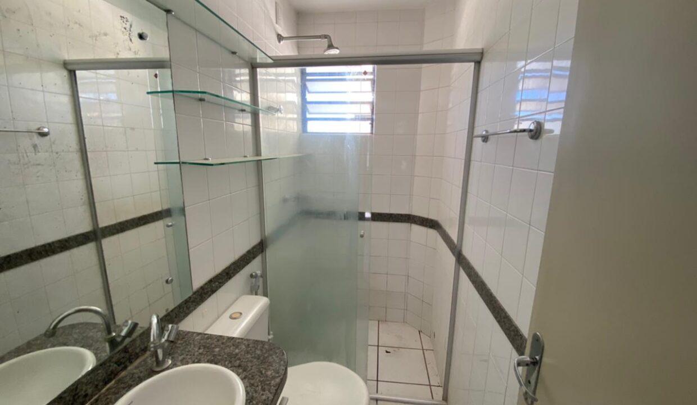 9 Apartamento para venda com 3 quartos sendo 2 suítes, móveis planejados, piscina próximo avenida João XXIII